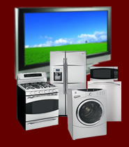 TV, Electronics, and Appliance Repair